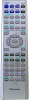 Replacement remote control for Pioneer XV-DV88