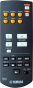 Replacement remote control for Yamaha AX-397