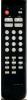 Erstatnings-fjernbetjening til  Brigmton DCS2011VR2