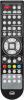 Replacement remote control for Bluetech TQT1910BT002