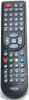 Replacement remote control for Xoro HTC1526D