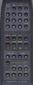 Erstatnings-fjernbetjening til  Provision L-2121