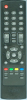 Replacement remote for Seiki LC32B56