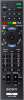 Replacement remote control for Sony KDL-19BX200