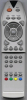 Erstatnings-fjernbetjening til  Gericom GTV2610