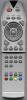 Erstatnings-fjernbetjening til  Gericom HZP01