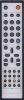 Erstatnings-fjernbetjening til  Gericom GTV2600