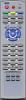 Replacement remote control for Gericom GTV2600
