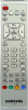 Replacement remote control for Samsung 00225C
