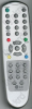 Erstatnings-fjernbetjening til  LG 6710V00026H