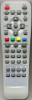 Replacement remote control for Fujitsu MYRICA P50-2