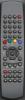 Erstatnings-fjernbetjening til  Easy Living TLC-ORION HD-DVB