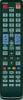 Erstatnings-fjernbetjening til  Samsung LE40C550