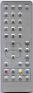 Erstatnings-fjernbetjening til  Iiyama PLC510T