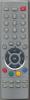 Erstatnings-fjernbetjening til  Toshiba 32EL833B
