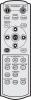 Replacement remote control for Mitsubishi HD4000(VER.2)