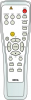Replacement remote control for BenQ W1100
