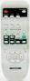 Erstatnings-fjernbetjening til  Epson EB-915W