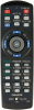 Replacement remote control for Sanyo PLC-XM100L