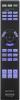 Erstatnings-fjernbetjening til  Sony VPL-VW85