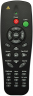 Replacement remote control for Optoma ES521