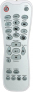 Replacement remote control for Optoma HD26