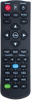 Replacement remote control for Optoma H100