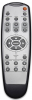 Replacement remote control for Optoma EP709