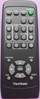 3M MP7640I Erstatnings-fjernstyring