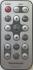 Erstatnings-fjernbetjening til  Panasonic PT-LC76E