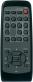Erstatnings-fjernbetjening til  Hitachi CP-X2521WN