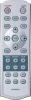 Replacement remote control for Hitachi PJ-TX300