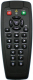 Replacement remote control for Optoma EX330