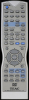 Replacement remote control for Teac/teak RC-829A