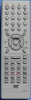 Replacement remote control for Sansui SLEDVD226