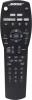 Erstatnings-fjernbetjening til  Bose 321GSXL DVD