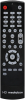 Replacement remote control for Pixel Magic R-800D1