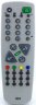 Replacement remote control for Carad TM45
