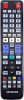 Erstatnings-fjernbetjening til  Samsung BD-C8200