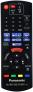 Erstatnings-fjernbetjening til  Panasonic DMP-BDT460