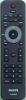 Erstatnings-fjernbetjening til  Philips SQ522-2E LA