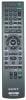 Erstatnings-fjernbetjening til  Sony RDR-HXD890