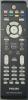Erstatnings-fjernbetjening til  Philips HDR3800