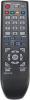 Erstatnings-fjernbetjening til  Samsung BD-F6500