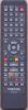 Erstatnings-fjernbetjening til  Toshiba DVR-620