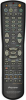 Replacement remote control for Pioneer XV-DV55