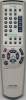 Erstatnings-fjernbetjening til  Aiwa NSX-330