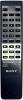 Erstatnings-fjernbetjening til  Sony RM-LJ304-TUNER