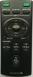 Erstatnings-fjernbetjening til  Sony RM-ANU191
