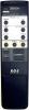 Replacement remote control for Denon TU580RD